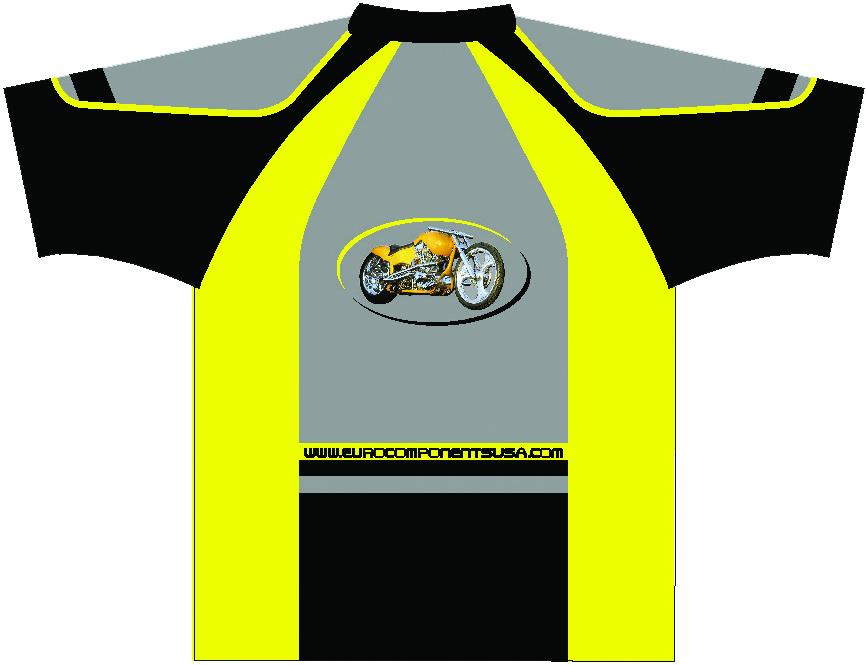 custom motorcycle t shirt 4