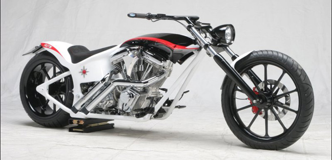diamond aircleaner for harley choppers