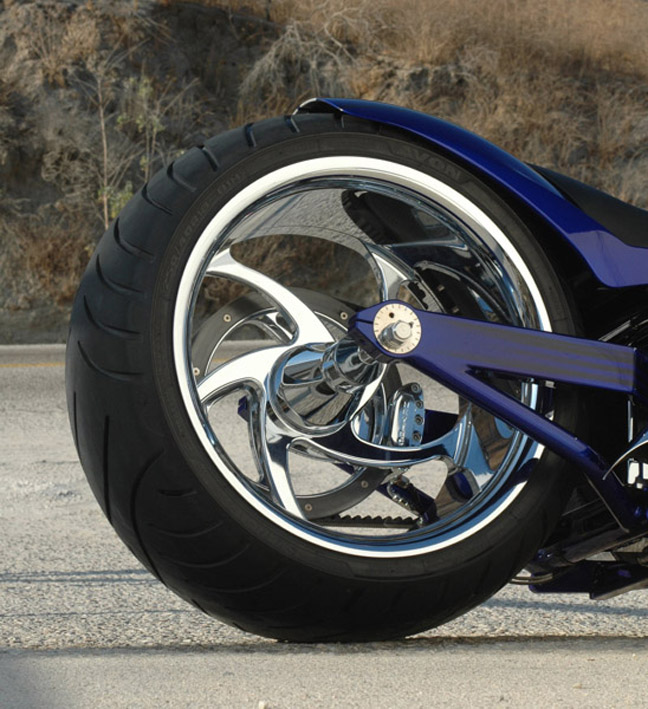 drag style swingarm for harley davidson motorcycles 2