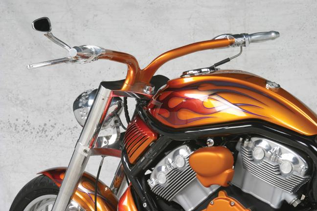 orange custom v rod_2