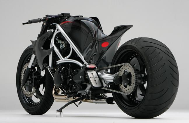 serpent custom motorcycle_4
