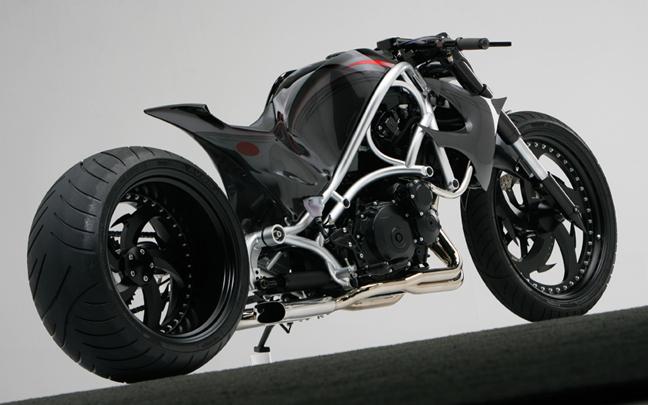 serpent custom motorcycle_7