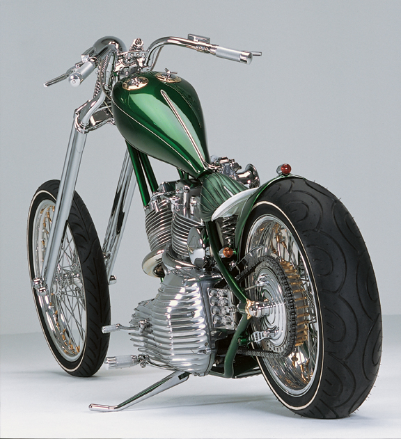 viridian custom chopper_8