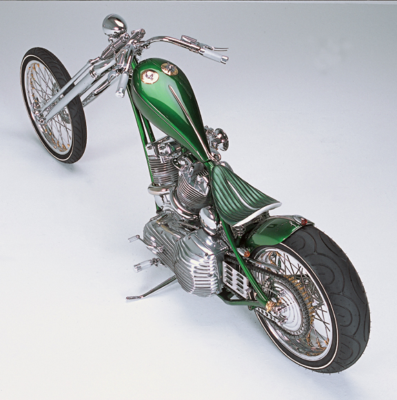 viridian custom chopper_9