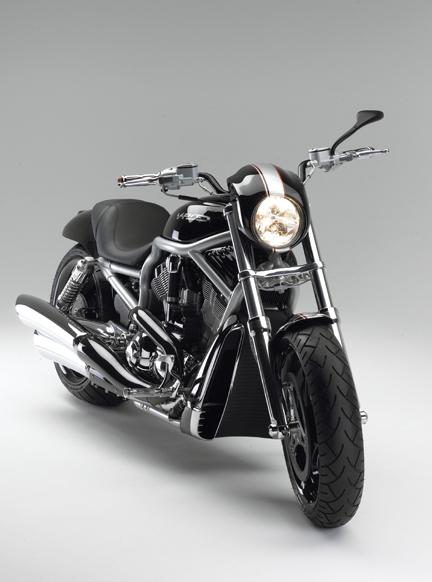 240 tire custom v rod_10