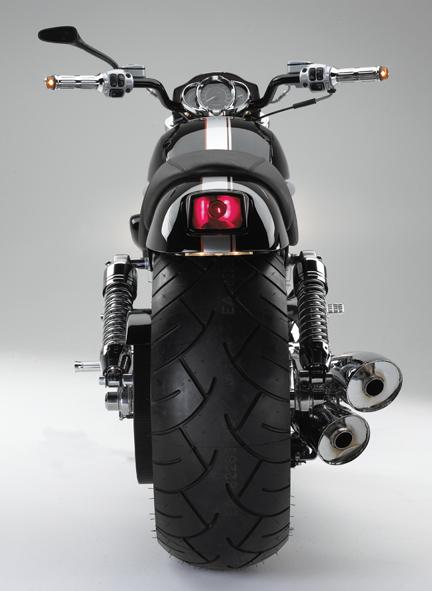 240 tire custom v rod_11