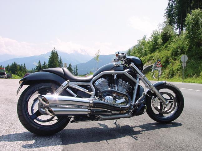 240 tire custom v rod_19