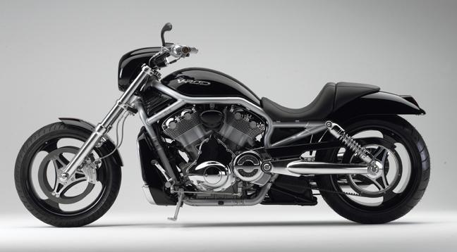 240 tire custom v rod_2