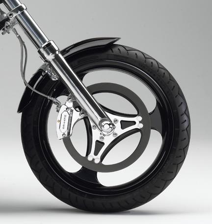 240 tire custom v rod_9
