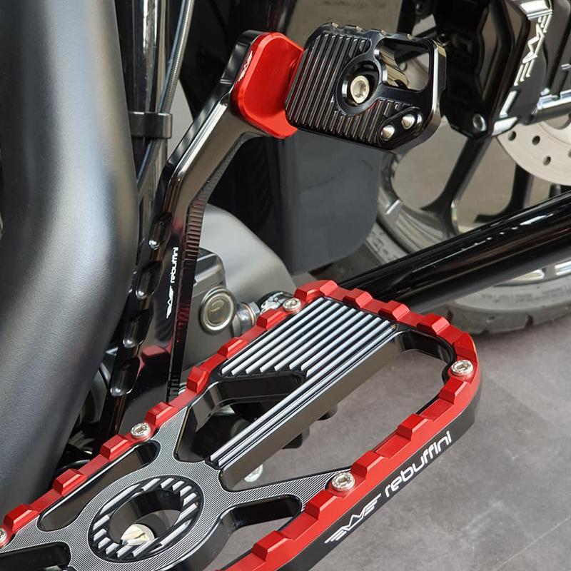 bagger brake pedal for harleys