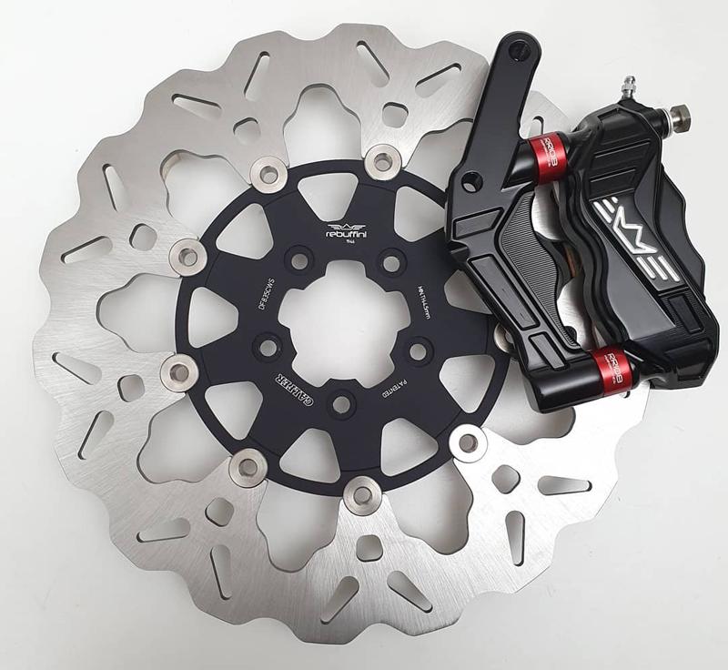 harley brake rotors