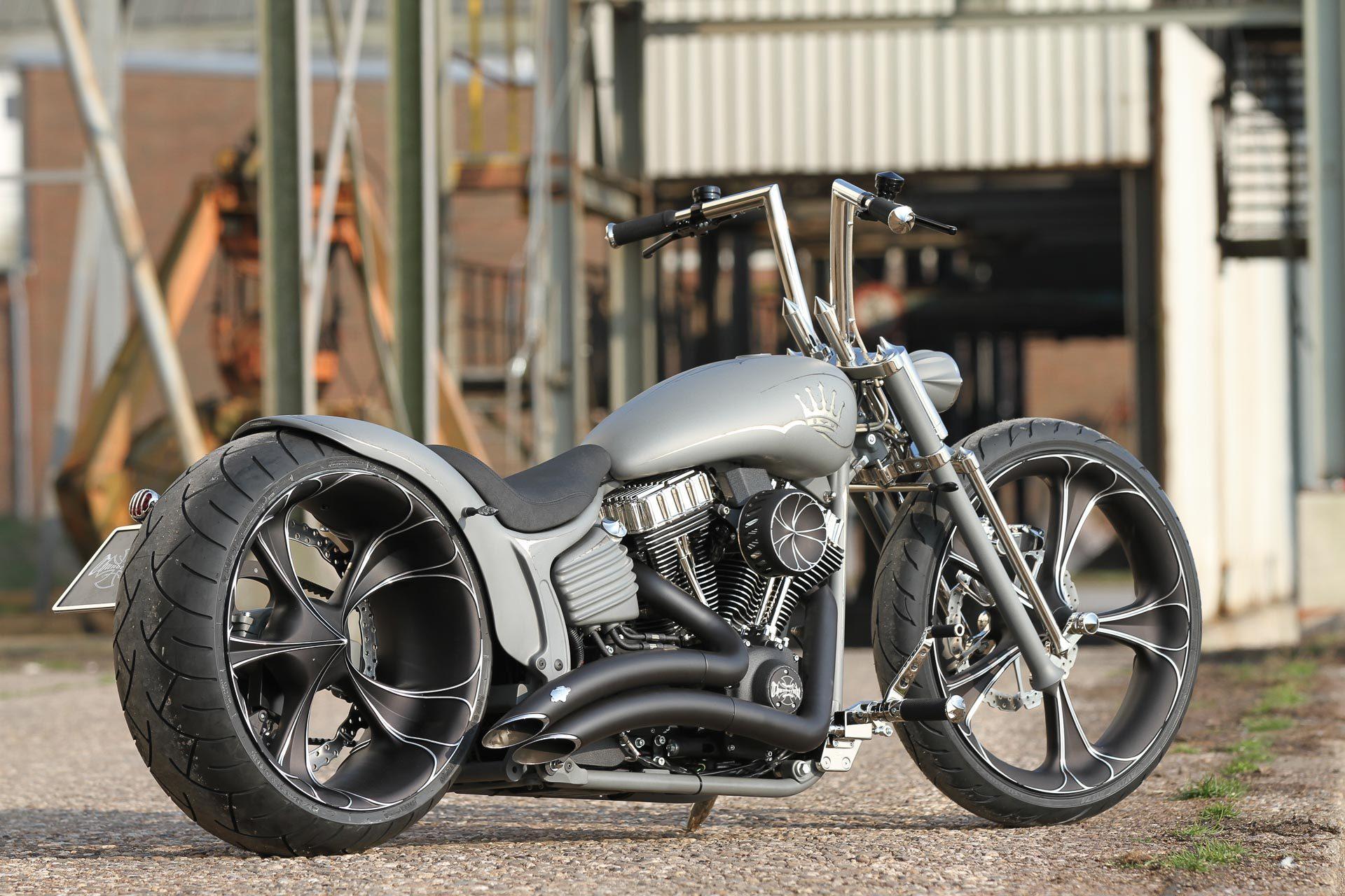 custom motorcycle parts for harleys