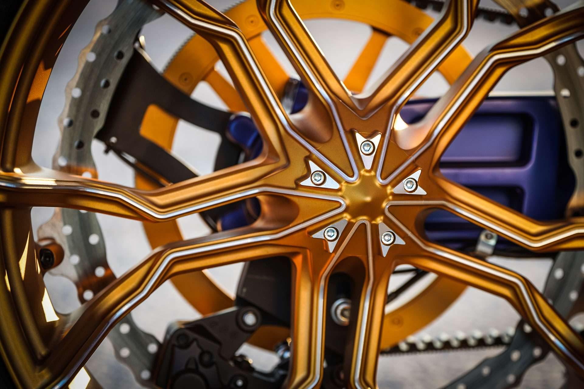 custom harley davidson m8 parts