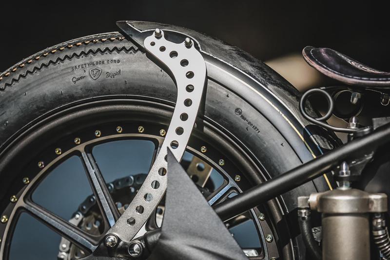 harley shovelhead bobber parts