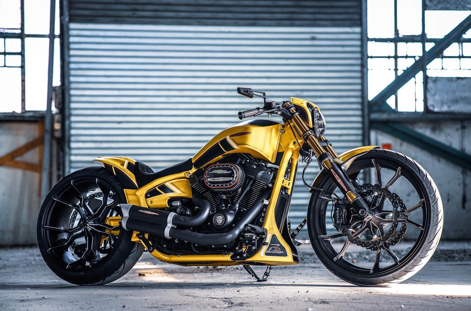 milwaukee 8 custom motorcycle parts